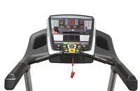 BH Fitness RC09 G6180 cinta de correr - motor 4.0 CV - 1 y 22 km/h - monitor DOT MATRIX - inclinación eléctrica hasta el 12%