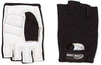 Best Body Nutrition Power Gloves - Guantes de deporte, talla M