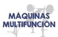 Máquinas multifunción