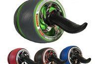 Ab Carver Pro rueda de rodillo perfecta aptitud ejercitador abdominal de energía Workoutand