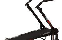 Fytter Cardio RU001R - Cinta de correr para fitness, color negro